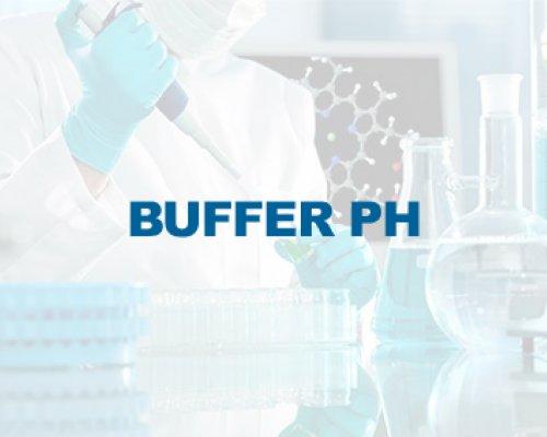 Non-volatile buffer acid